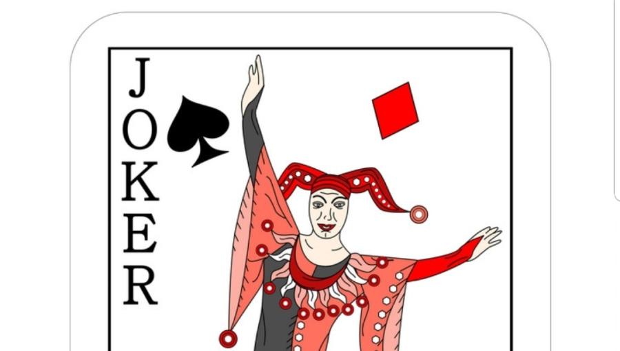 The Joker – a thirddate